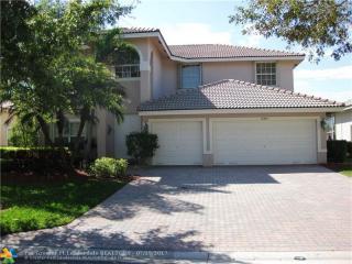 12334 Northwest 51st Street, Coral Springs FL