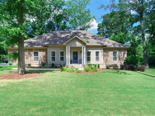 1007 Kennedy Circle, Scottsboro AL