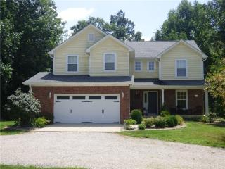 5307 East South Shore Drive #135, Morgantown IN