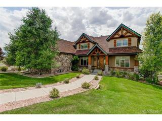 566 North Pines Trail, Parker CO