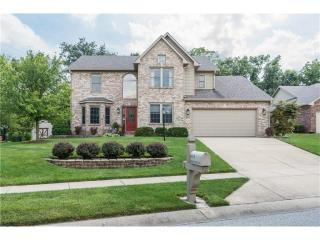 8015 Meadow Bend Drive, Indianapolis IN