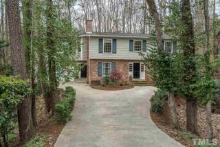 613 Shady Lawn Road, Chapel Hill NC