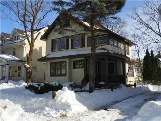 37 Bradburn Street, Rochester NY