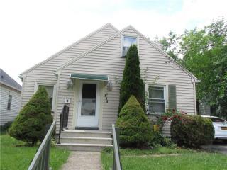 181 Jerold Street, Rochester NY