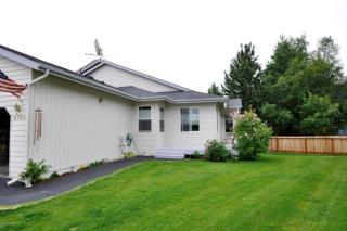 6754 Delong Landing Circle, Anchorage AK
