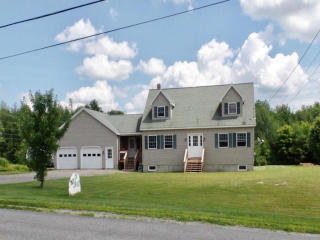 268 Country Club Road, Oakland ME