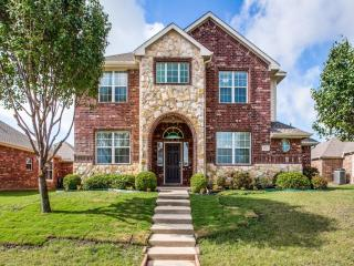 4612 Harvest Lane, Sachse TX