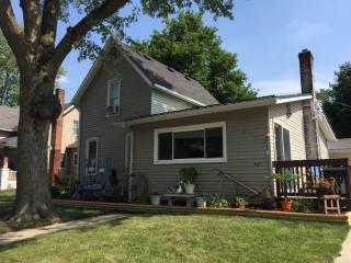 651 East Walnut Street, Nappanee IN