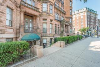 362 Commonwealth Avenue #1-A, Boston MA