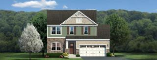 Florence Plan in Kings Grove, Chesterfield, VA