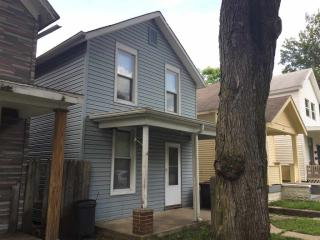 324 Brandriff St, Fort Wayne, IN