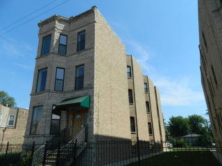 3841 West Cermak Road #3, Chicago IL