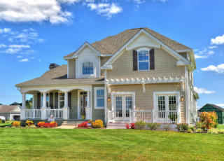 The Heron Plan in Sawgrass North, Rehoboth Beach, DE
