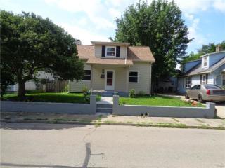 138 E Home Avenue, West Carrollton OH