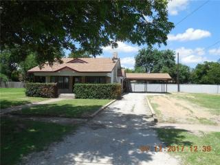 801 South Daugherty Avenue, Eastland TX