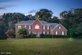 11740 Pindell Chase Drive, Fulton MD
