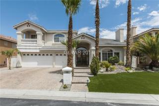 7564 Avalon Bay Street, Las Vegas NV