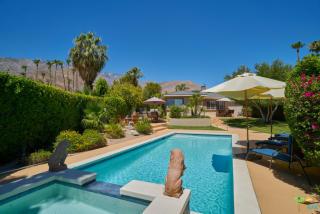2163 North Vista Grande Avenue, Palm Springs CA