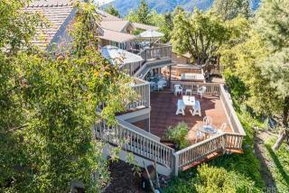 2032 Zermatt Drive, Frazier Park CA