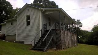 12 Foster Hill Rd, Lookout, WV