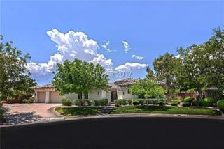 10986 Iris Canyon Lane, Las Vegas NV