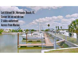 Lot 9 Orient Drive, Hernando Beach FL