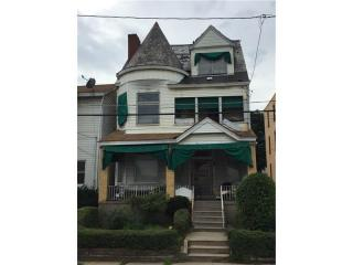 315 N Beatty St, East Liberty, PA