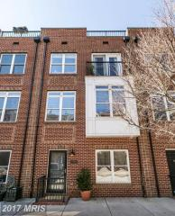 1428 Benjamin Street, Baltimore MD