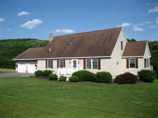210 Brush Hollow Rd, Bovina Center, NY