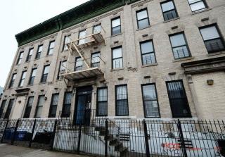 246 Sumpter Street #1B, Brooklyn NY