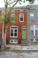1174 Cleveland Street, Baltimore MD