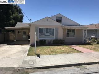 17131 Ehle Street, Castro Valley CA