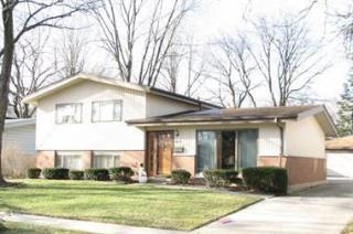 404 Rutledge Street, Park Forest IL