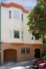863 Haight Street #5, San Francisco CA