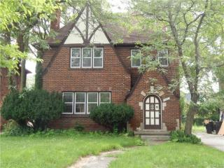17186 Parkside Street, Detroit MI