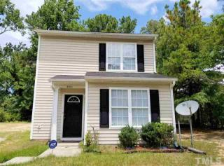 2311 Cheek Road, Durham NC