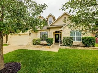3008 Edgecreek Place, Round Rock TX