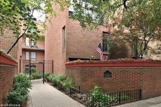 425 West Grant Place #C, Chicago IL