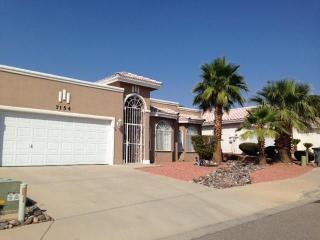7154 Royal Palm Street, El Paso TX