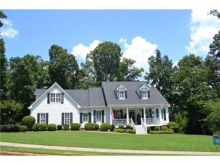 1008 Hickory Woods Way, Canton GA