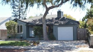 3608 Hoover St, Redwood City, CA