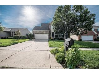 45 Keevers Point, Springboro OH