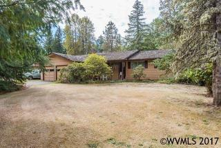 40340 Upper Calapooia Dr, Sweet Home, OR