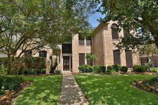 1939 Kelliwood Trails Drive, Katy TX