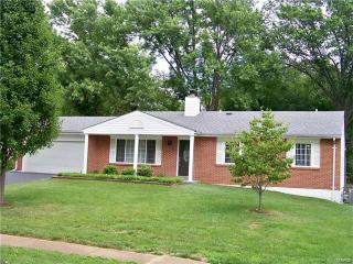148 Bellechasse Drive, Chesterfield MO