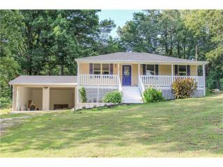 195 David Lake Road Northwest, Calhoun GA