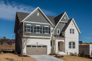 The Bentley Plan in Pinebrook Hills, Raleigh, NC