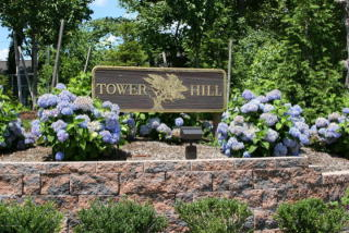 102 Tower Hill Drive, Red Bank NJ