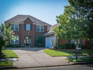 166 W Porter Run Dr, Collierville, TN
