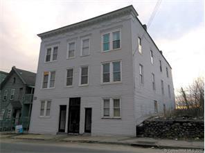 630 Baldwin Street, Waterbury CT